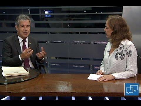 Jorge Viana avalia abrangência dos debates do 8º Fórum Mundial da Água