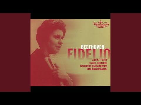 Beethoven: Fidelio op.72 / Act 2 -