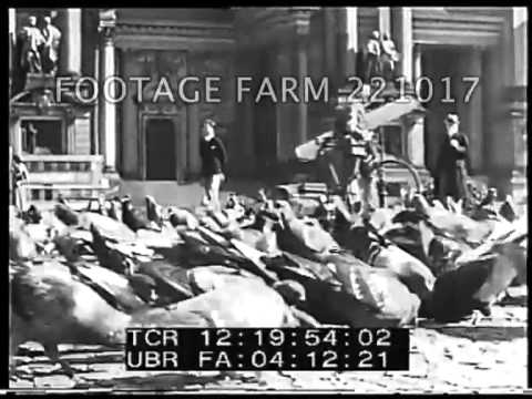 1930s Berlin Medley 221017-09 | Footage Farm