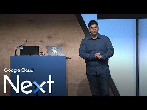 Flexible development with the Google Maps APIs (Google Cloud Next '17)