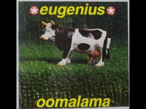 Eugenius - I'm The Sun