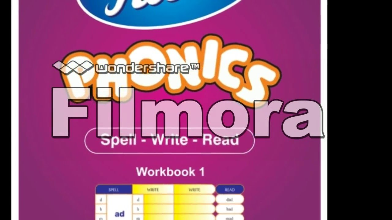 Workbooks jolly phonics workbook 1 free download : Phonics courses for TEACHERS primary teaching assistants adults in ...