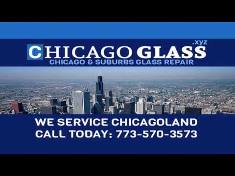 Bensenville IL Glass - Window Repair, Glass Repair and Screens in Illinois
