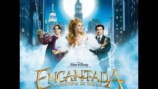 Encantada (2007) Trailer Oficial Doblado