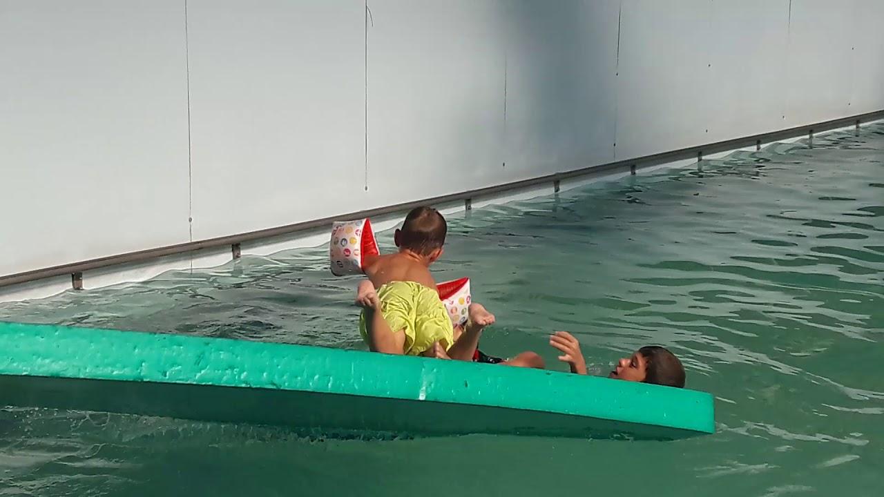 Zwembad Roompot Youtube