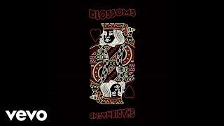 Blossoms - Charlemagne (Lindstrøm Remix)