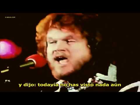 Bachman Turner Overdrive - You Ain´t See Nothing Yet - 1974 (Subtítulos español)