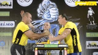 финалы и абсолют Lion Cup - Fitmax Challenge 2012