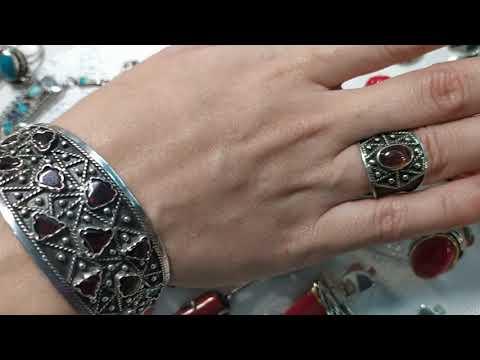 Ювелирные изделия армянских мастеров 🌟💍🌟