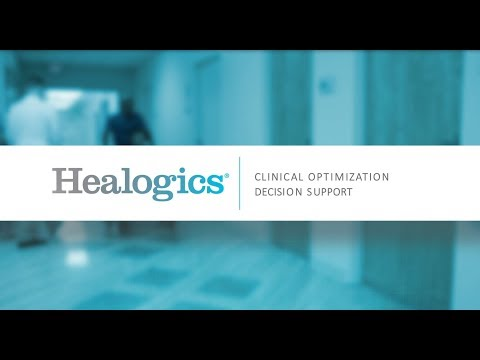 Healogics announces launch of two new applications that support efforts to improve the patient experience and save time for clinicians and physicians, all while increasing the quality and consistency of patient care.