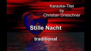 Watch Traditional Stille video