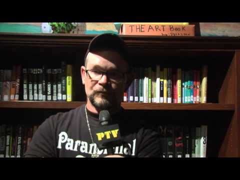 Carnegie Library of Homestead - Ghost Hunt