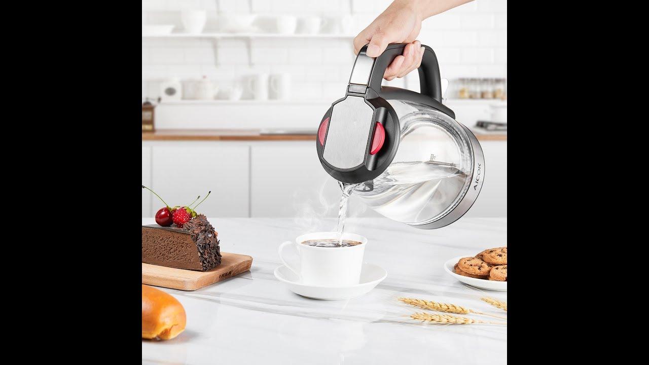 Best Electric Kettle 2020 best electric kettle 2019 2020   YouTube
