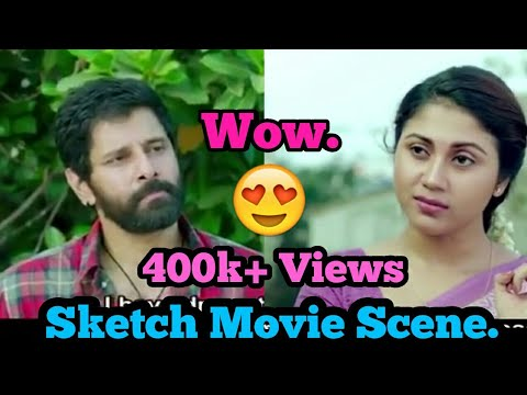 Sketch Movie Super Scene Actor Chiyaan...