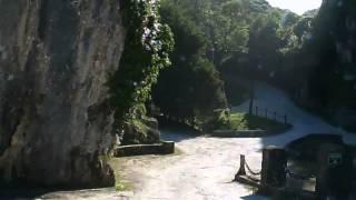 Bajada del Camping la Paz (Llanes-Asturias)