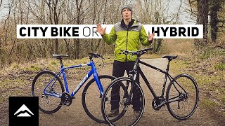 MERIDA CROSSWAY or MEŔIDA SPEEDER? Which is the best choice for you?