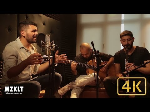 Agit - Unutabilsem (4K Akustik )