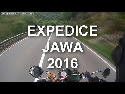 EXPEDICE JAWA 2016