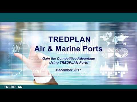 TREDPLAN Ports