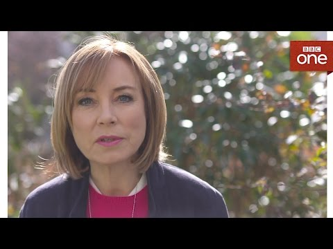 Sian Williams' Lifeline appeal on behalf of Hope Support Services - BBC One