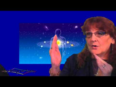 Cosmic Consciousness – Astrology for the Golden Age