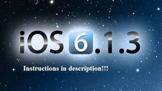 Rocky Racoon [2013] 2.0b1 - iPhone 5 Jailbreak Released! Untethered