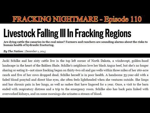 FRACKING NIGHTMARE #110 : Arrogant Mother-Frackers