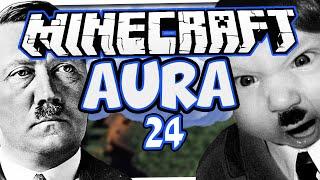 MINECRAFT: AURA ☆ #24 - Farmen mit Taddl ☆ Let's Play Minecraft: Aura