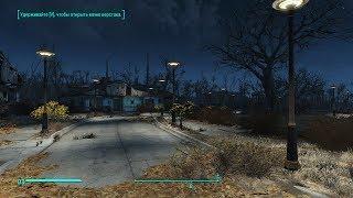 Прохождение Fallout 4 #14 Фармим и обустраиваем Сэнкчуари