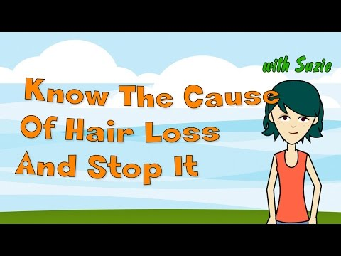 know-the-cause-of-hair-loss-and-stop-hair-loss-with-a-hair-loss-remedy