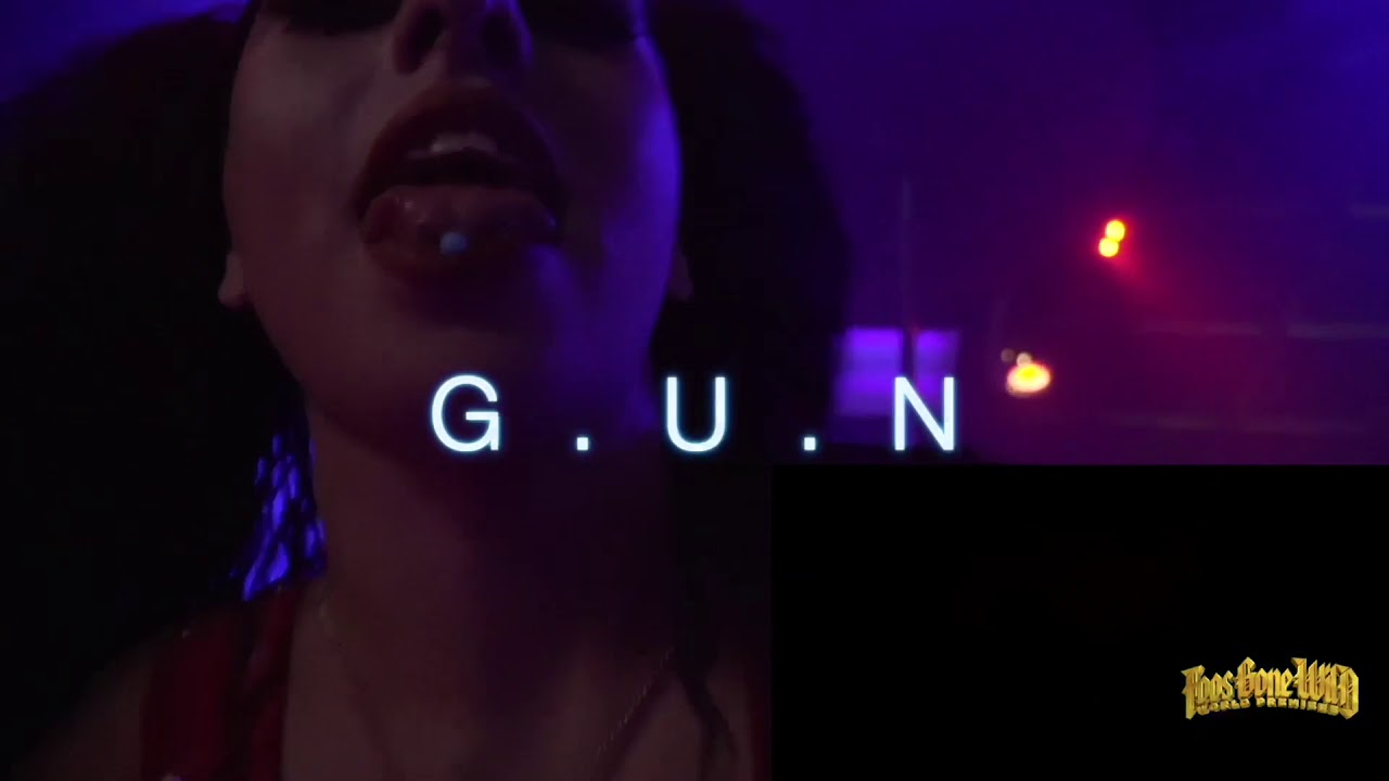 "RATCHETON X GUN ""GORDITAS"" OFFICIAL MUSIC VIDEO 
