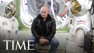 A Year In Space: The Mission | TIME
