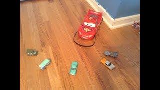 Cars Adventures 7-12-Creepy Cartney