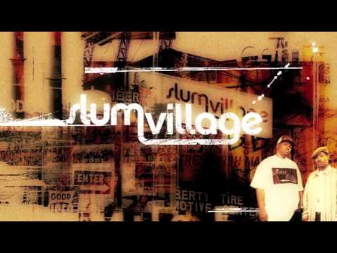 Slum Village feat. Dwele - Closer