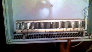 Как разобрать электроконвектор wildwind Обзор что в нутри