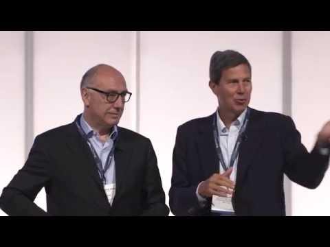 MBA Reunion 2016: Marco Sala