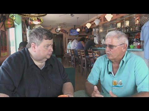 Facing South Florida: Florida Keys Still Recovering From Hurricane Irma