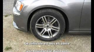 Lancia thema occasion visible à Le bouscat présentée par Auto port(, 2012-12-22T00:38:43.000Z)