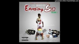 "Lil Mandigo (Exposing Shit Vol.1) Intro ""No Legs"" ft Madd Marvin Prod by (BMayne On Da Beat)"