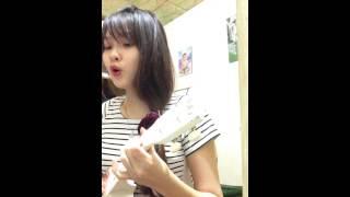 Phố xa - ukulele cover
