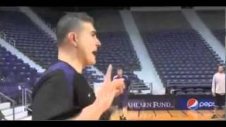 K State Head Coach Frank Martin Is Terrifying