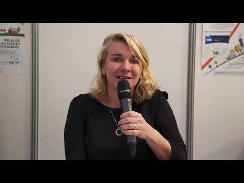 Rencontre avec OREE pour la Feuille de route de l'Economie Circulaire