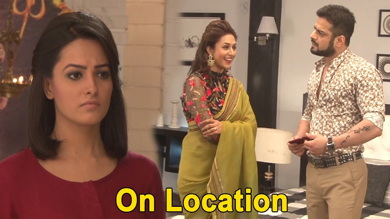 Yeh Hai Mohabbatein | Television Show | Behind The Scenes