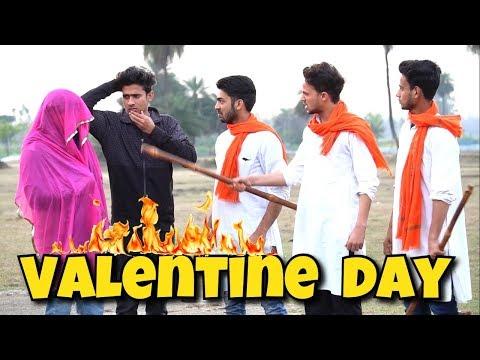 VALENTINE DAY | Round2hell | R2h