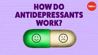How do antidepressants work? - Neil R. Jeyasingam