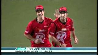 top 10 bbl catches
