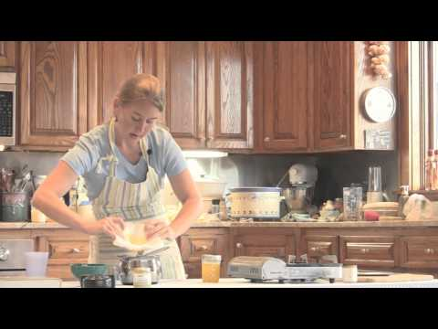 How To Cook Ghee By Amanda Love, The Barefoot Cook Ghee Recipe