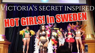 MRS. NATIONAL GLAMOUR SWEDEN 2019 | FULL SHOW with BIKINI CONTEST!!