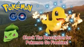 GameXplain  - How to Play Pokémon Go - Tips & Tricks (Guide) - GameXplain