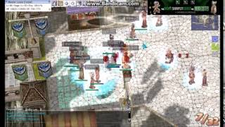 Immortals 08/23/2015 PVP Sakray Server